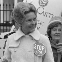 How Phyllis Schlafly Turned Me Into A Radical Feminist Lesbian Over Dinner