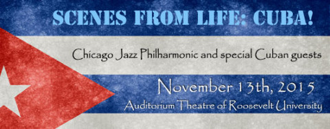 Why I love this music: Orbert Davis and The Chicago Jazz Philharmonic